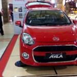 Promo Daihatsu Pekanbaru 2016