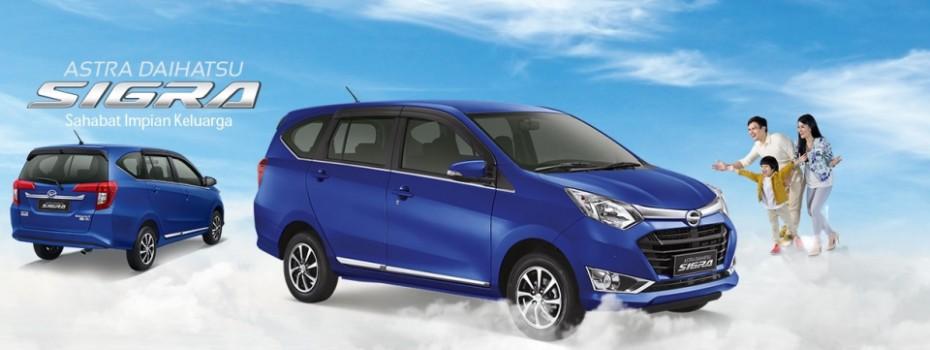 Daihatsu Sigra ini telah dirilis secara resmi pada bulan Agustus 2016 pada ajang Gaikindo Indonesia International Auto Show (GIIAS) 2016.....