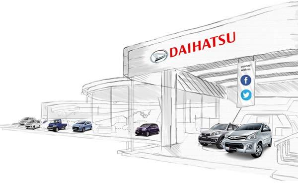 Lowongan PT Astra International Tbk (Daihatsu) Pekanbaru Oktober 2017